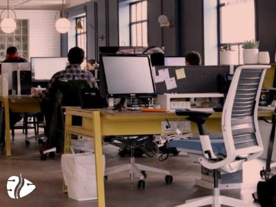 Ergonomie au bureau