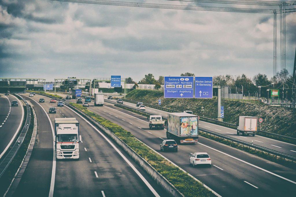 Les trajets professionnels routiers doivent faire l'objet d'une stratégie de prévention ciblée